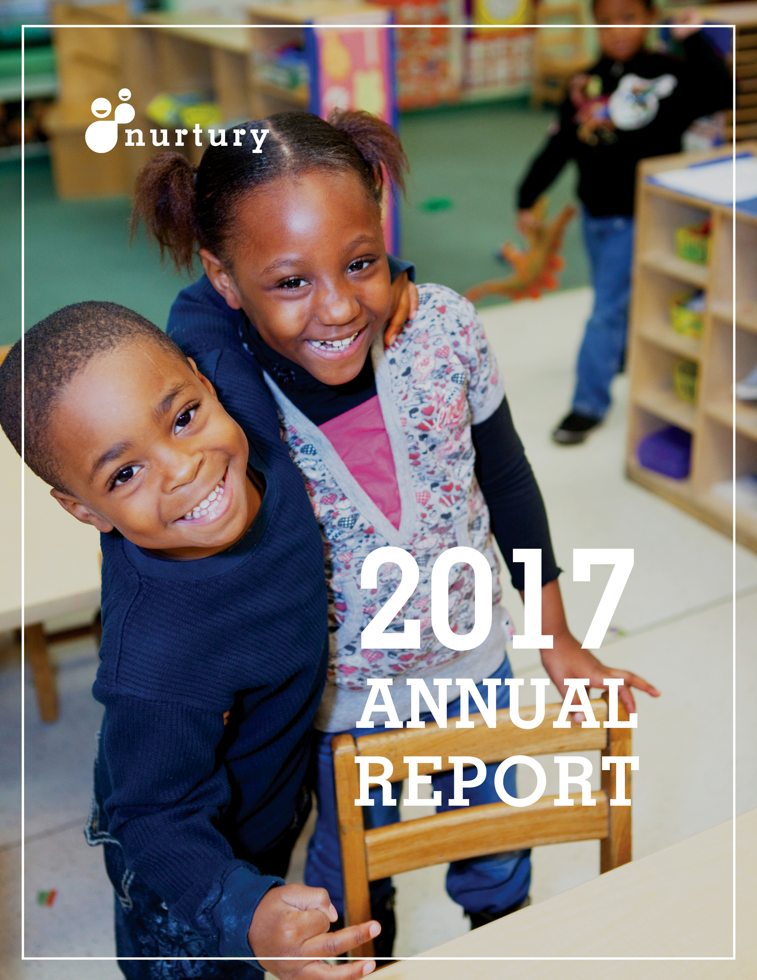 Nurtury annual report FY2017 FINAL