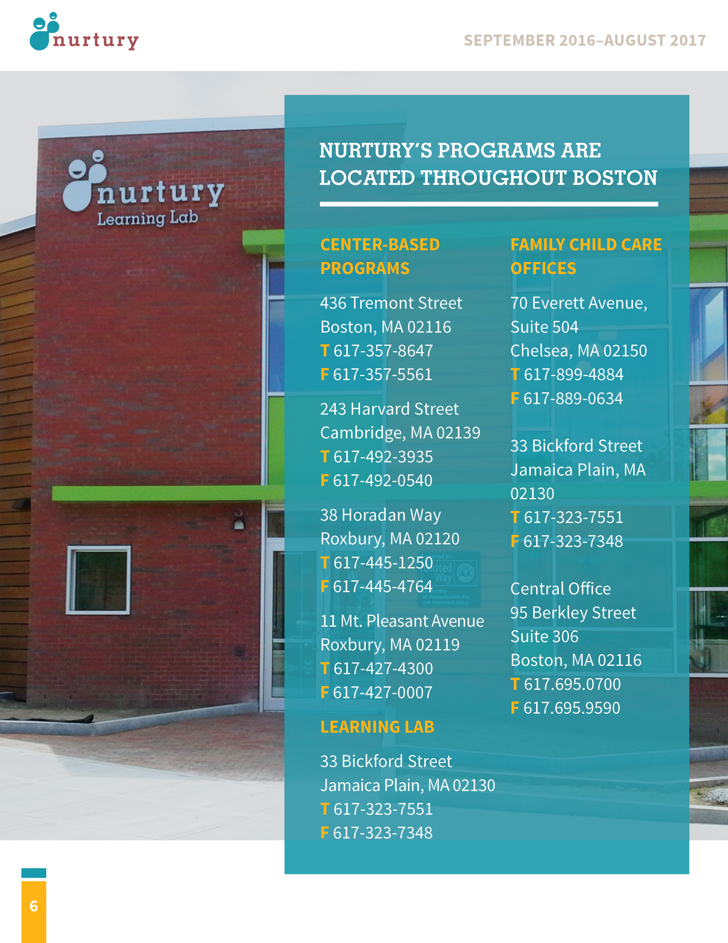 Nurtury annual report FY2017 FINAL6